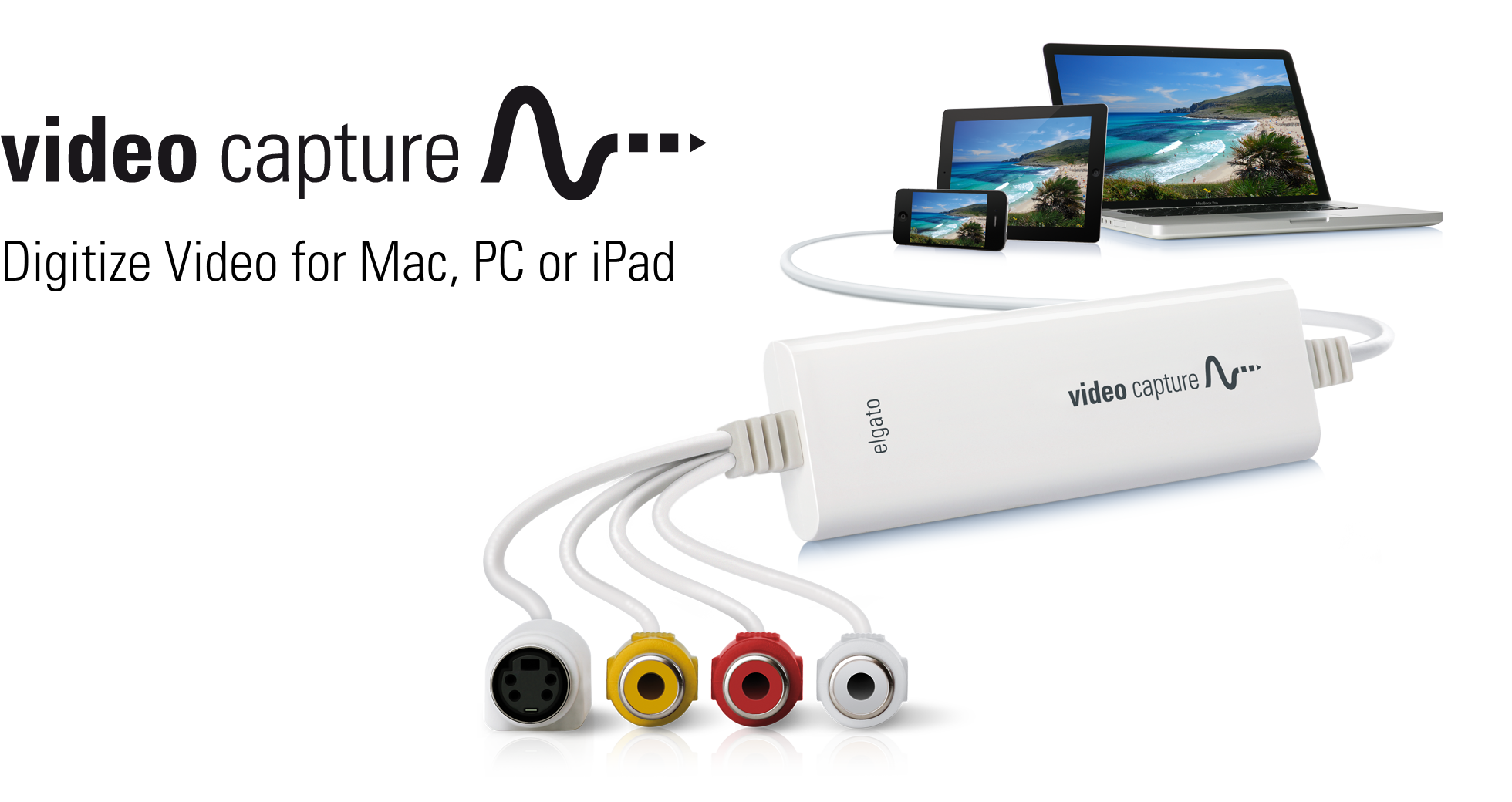 Free Video Capture Software Vhs To Mp4 Mac