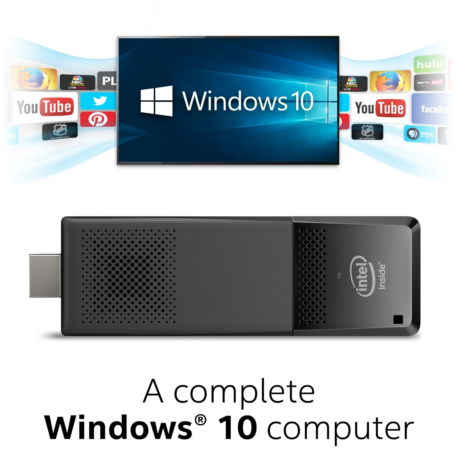 how to connect computer to tv with hdmi windows 10
