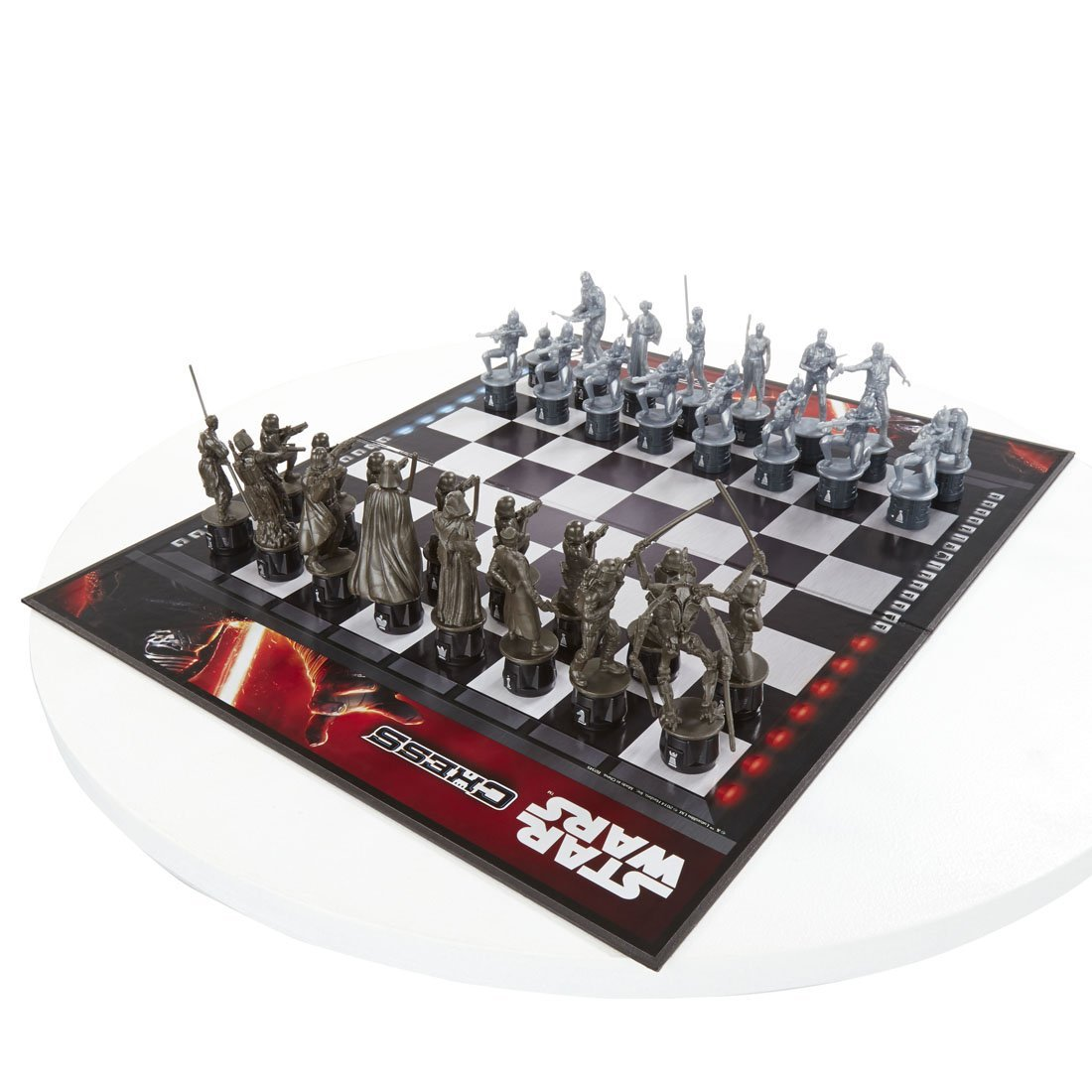 Star wars the force awakens chess game Where can i buy a chess game