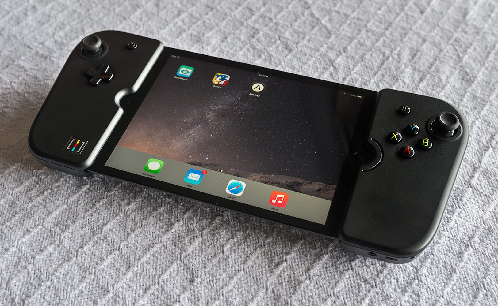 Gamevice Handheld Controller for iPad Mini - Not Any Gadgets